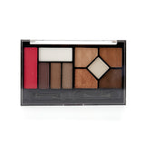 Beauty World makeup palette