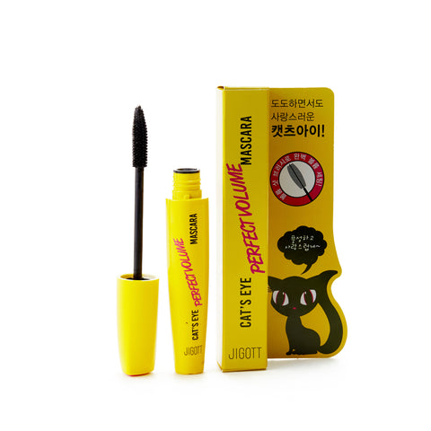 Jigott Cat's Eye Mascara