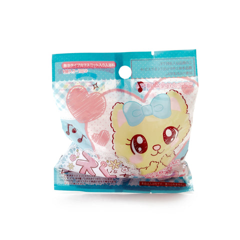 Kawaii Japanese Cat Rose Bath Bomb