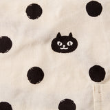 Japanese Animal Print Apron