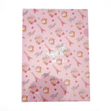 Kirby Sakura Clear File