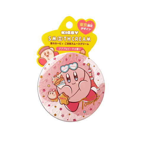 Kirby Moisturizing Cream