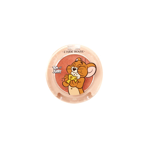 Etude House x Tom & Jerry Look at My Eyes eyeshadow