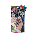 Porez Pores Clear Pack Peel Off Pack