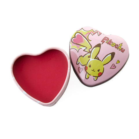 ITS'DEMO x Pokemon Heart Tinted Lip Balm