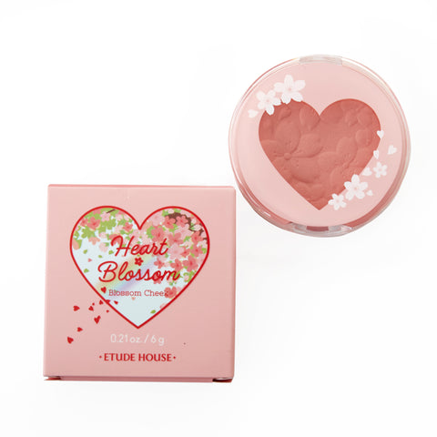 Etude House Heart Blossom Blush
