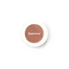The SAEM Single Eyeshadow