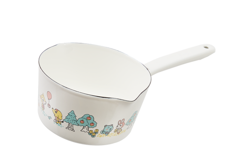 Animal Crossing Cooking Pot
