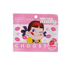 CHOOSY x Milky Lip Pack