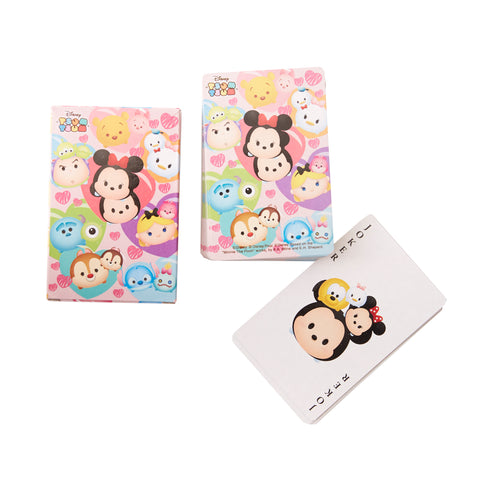 Kawaii Disney Playing Cards