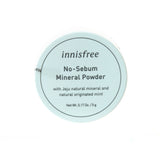 Innisfree Matte Mineral Setting Powder