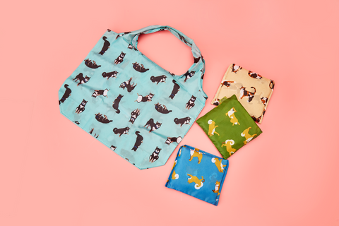 Cute Pet Eco Bag