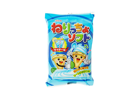 Ramune Soft Ice Cream DIY Kit
