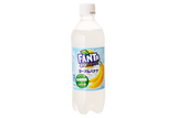 Fanta Yogurt Banana Mix