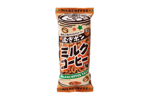 Yaokin Milk Coffee Crisps