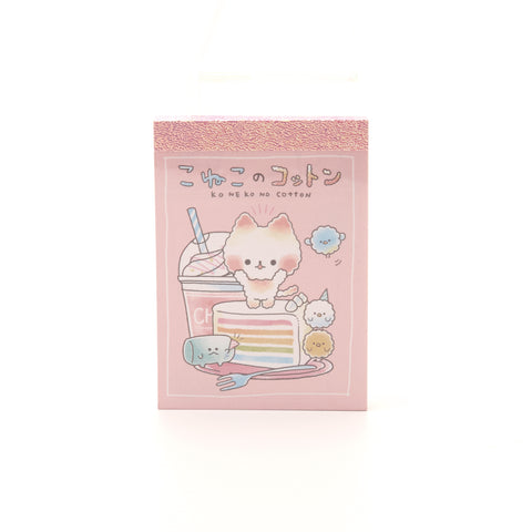 Kawaii Notepad