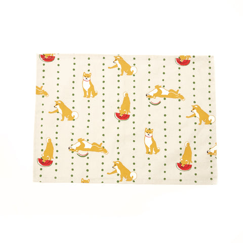 Pets Lunch Mat