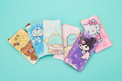 Sanrio Changing Pouch