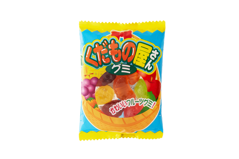 Yaokin Fruit Shop Soft Gummies