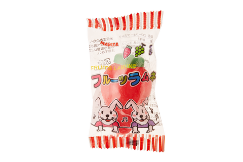 Maruta Pillow Fruit Ramune