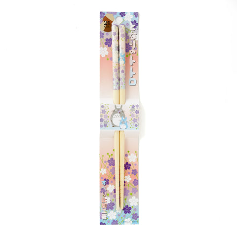 My Neighbour Totoro Flower Dance Chopsticks