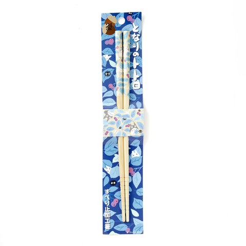 My Neighbour Totoro Tree Nut Chopsticks