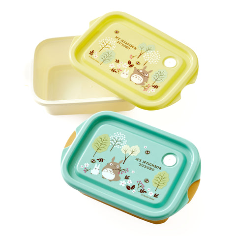 My Neighbour Totoro 2 Piece Lunch Box