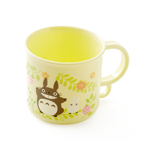 My Neighbour Totoro Plastic Cup