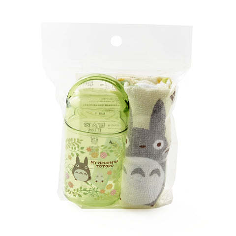 My Neighbour Totoro Towel Case Set