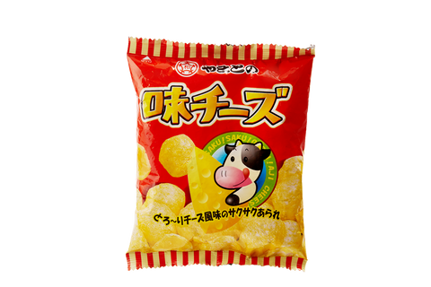Japanese Cheese Chips