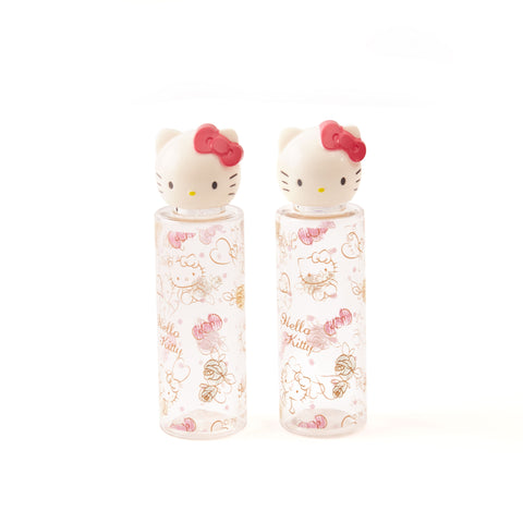 Sanrio Travel Bottle Set