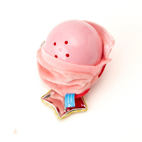 Kirby Plushie & Badge Gachapon