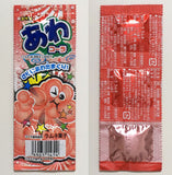 Crazy Cola Bubble Ramune Candy