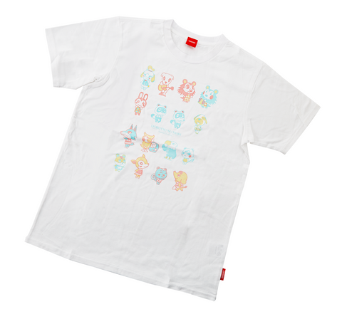 Animal Crossing T Shirt