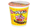 Butamen - Mini-instant noodle - Curry Flavor