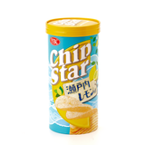 Chip Star Lemon Chips