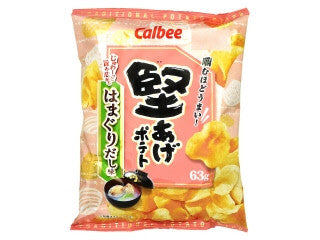 Kataage Chips - Clam Soup Flavor