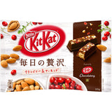 Kit Kat Everyday Luxury - Cranberry & Almond