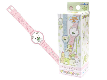 Sumikko Gurashi Digital Watch