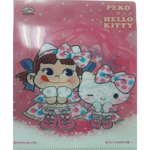 Peko x Hello Kitty Special Spring Lucky Bag