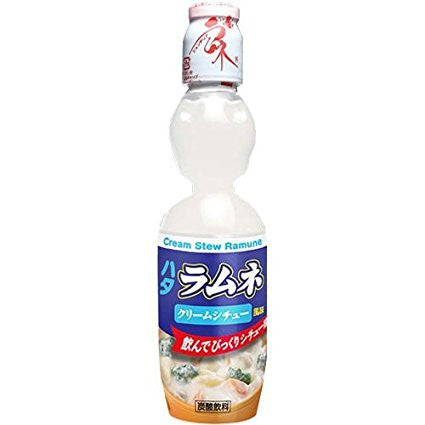 Cream Stew Ramune