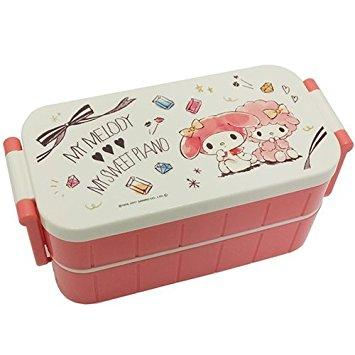 My Melody Bento Box Set