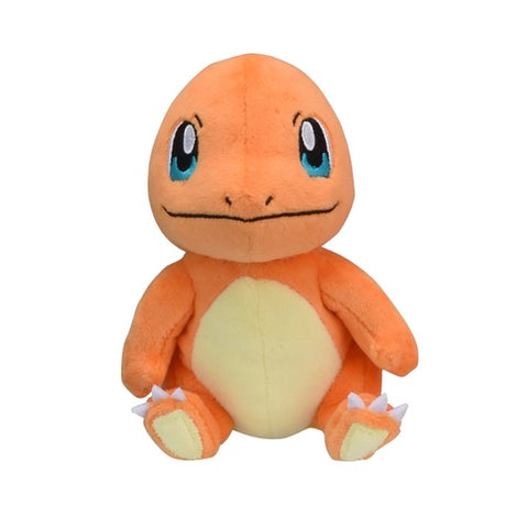 Pokemon Plushie: Charmander
