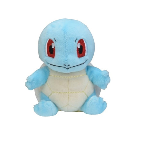 Pokemon Plushie: Squirtle