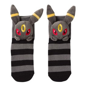 Pokemon Socks: Umbreon