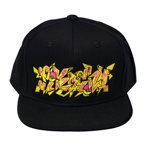 Pokémon Center SHIBUYA: Graffiti Art Cap
