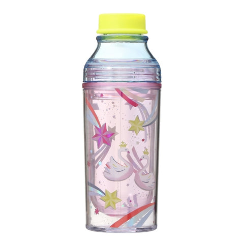 Starbucks Japan: Double Wall Sunny Bottle Swan 473ml
