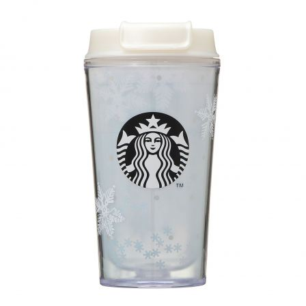 Starbucks Holiday 2020 Tumbler Snow Flake - 355ml