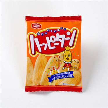 Happy Turn Crackers - Small Pack