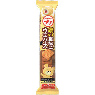 Puchi Thick Kinako Wafers